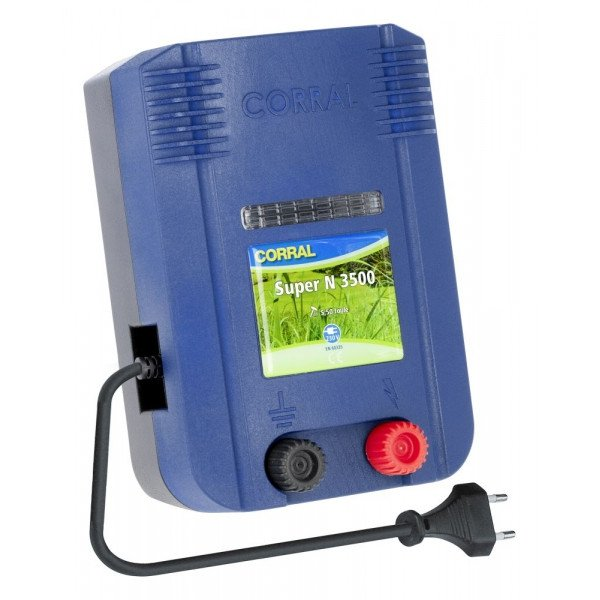 Elektryzator Corral N3500