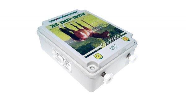 Elektryzator Agri-Uni 2K