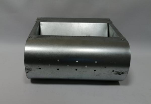 Metalowe korytko  S20