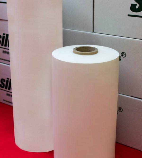 Folia do sianokiszonki 5-warstwowa SILOZET biała - 2 rozmiary