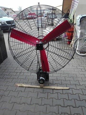 Wentylator Mieszacz Multifan, Ø 130 cm