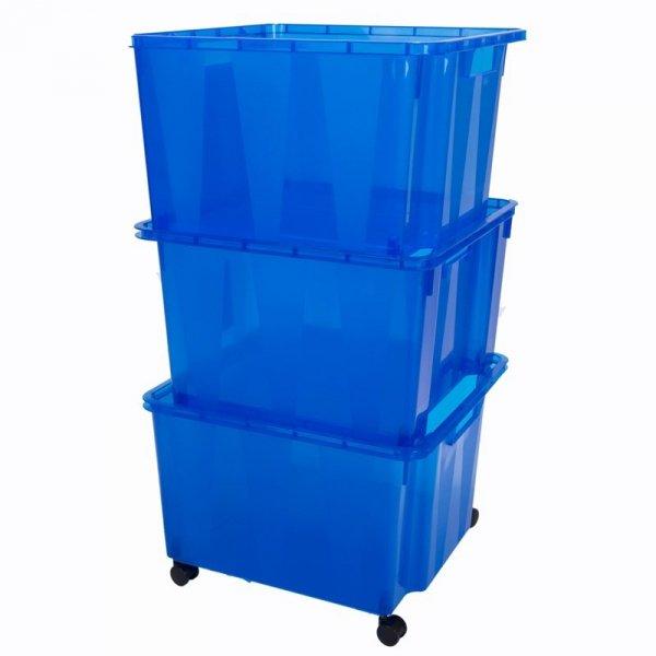 pojemniki do przechowywania zestaw