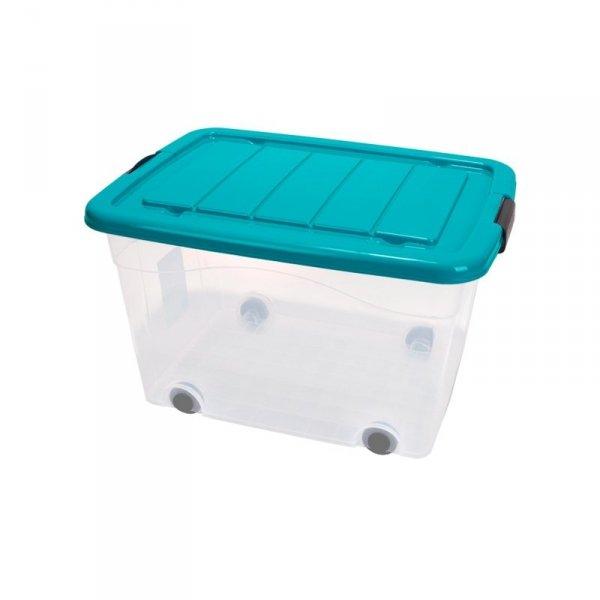 pojemnik do przechowywania z pokrywą