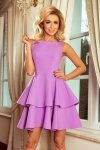 Sukienka Model Cristina 169-6 Light Violet