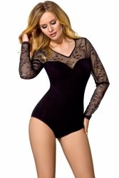 Body Model BDV 124 Black