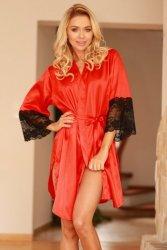 Podomka Model Marbella satyna Red