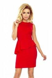 Sukienka Model 178-1 Red