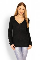 Sweter Damski Model 40006 Black