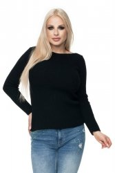 Sweter Damski Model 70021 Black