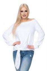 Bluzka Model 0111 White