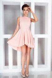 Sukienka Model 33-1 Peach