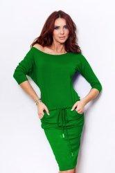 Sukienka Model 13-18 Green