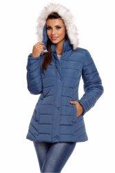 Kurtka zimowa Cabba 01 KR Blue