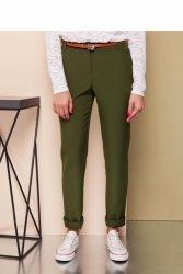 Klasyczne spodnie GR1165 Green