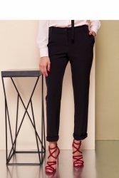 Klasyczne spodnie GR1165 Black