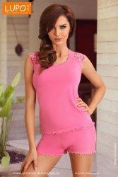 Piżama  Model 259 Różowy