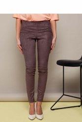Oryginalne dopasowane spodnie GR1332 Cappuccino