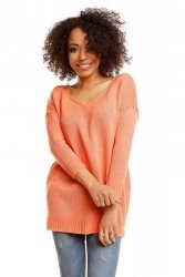 Sweter model 30045 Apricot