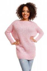 Sweter model 30043 Pink