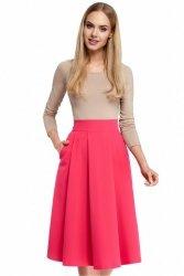 Spódnica Model MOE302 Pink