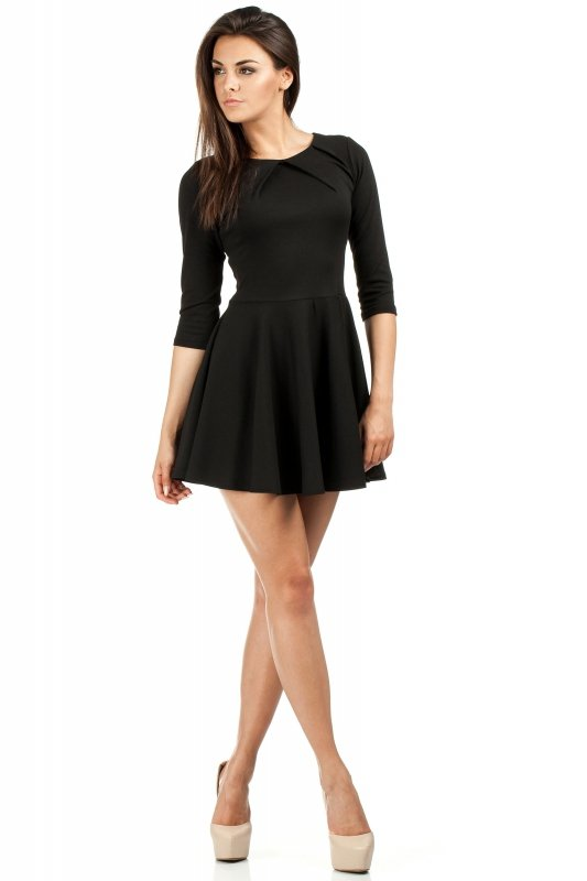 Sukienka Model MOE121 Black