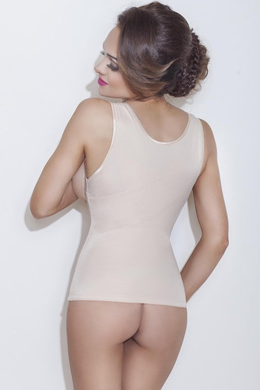Gorset Model Talia Plus Beife