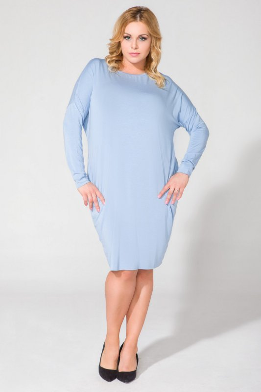 Sukienka Model PS6 Blue