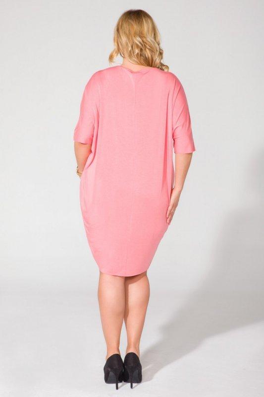 Sukienka Model PS1 Pink