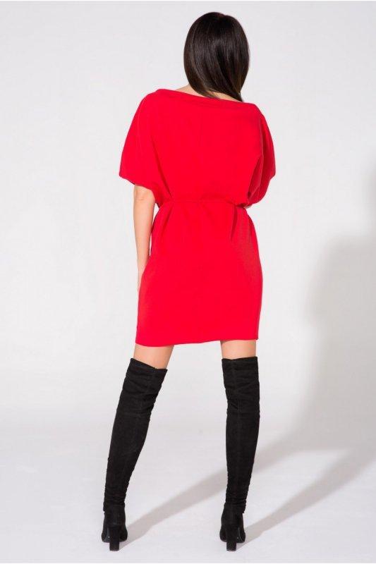 Sukienka Model T155 Red