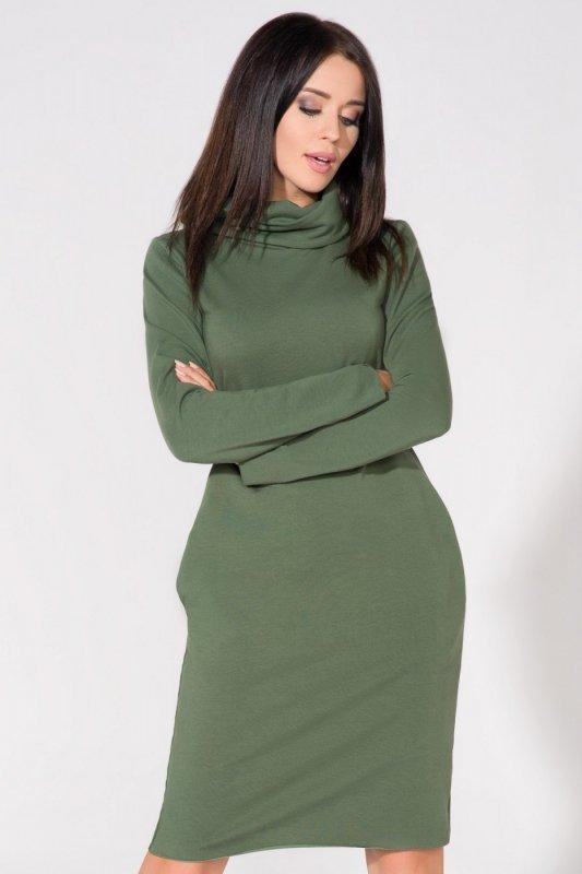 Sukienka Model T147 Green