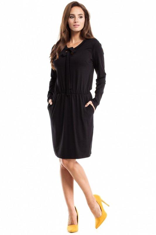 Sukienka Model MOE252 Black