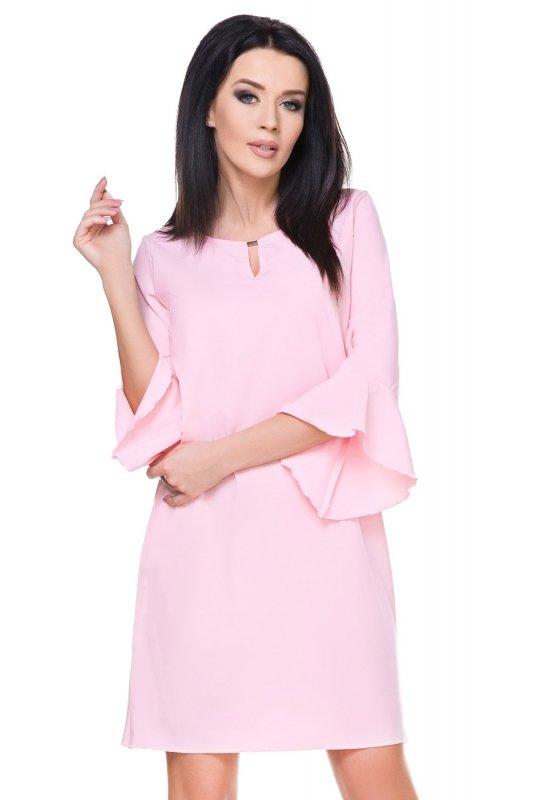 Sukienka Model T173 Light Pink