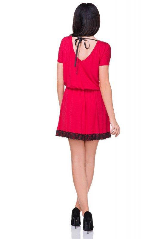 Sukienka Model T171 Red