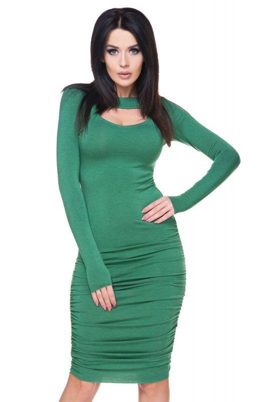 Sukienka Model T160 Green