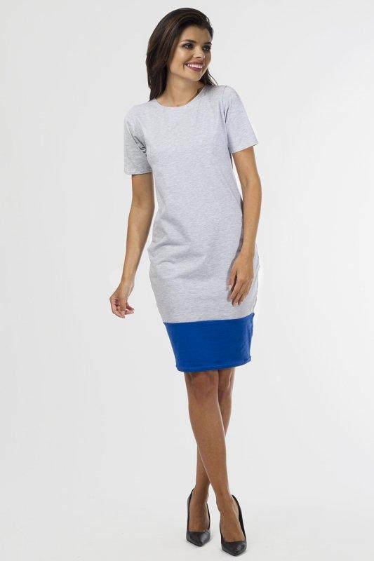 szara-sukienka-plus-size-odziez-damska-xxl-duze-rozmiary-online