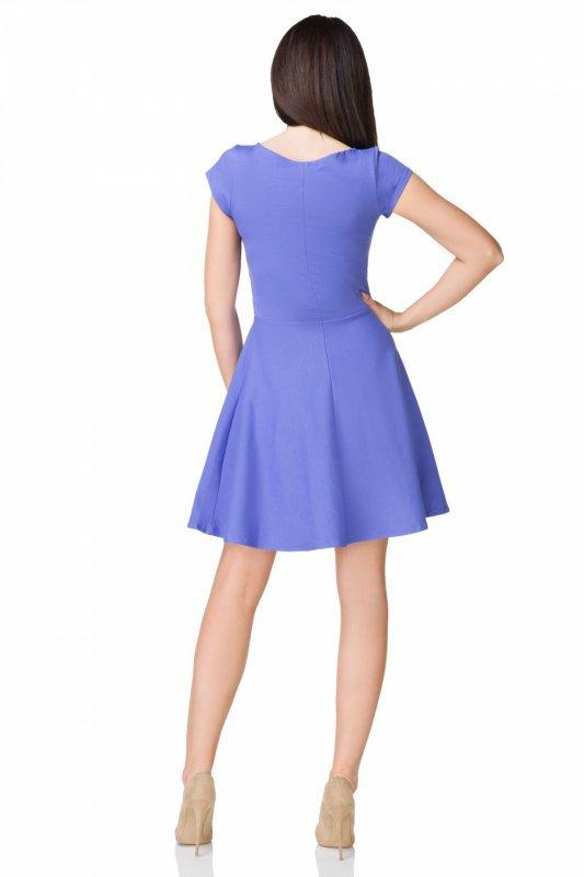 Sukienka model T184/5 Bilberry