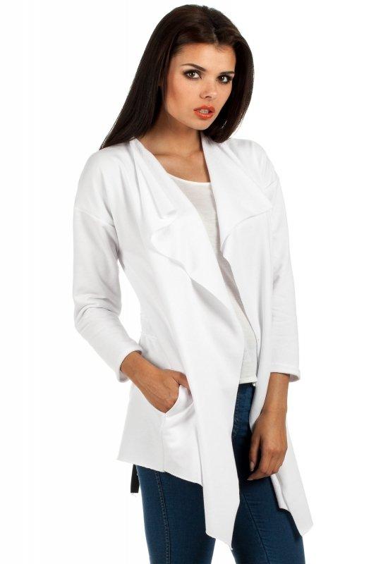 Sweter Damski Model MOE102 White