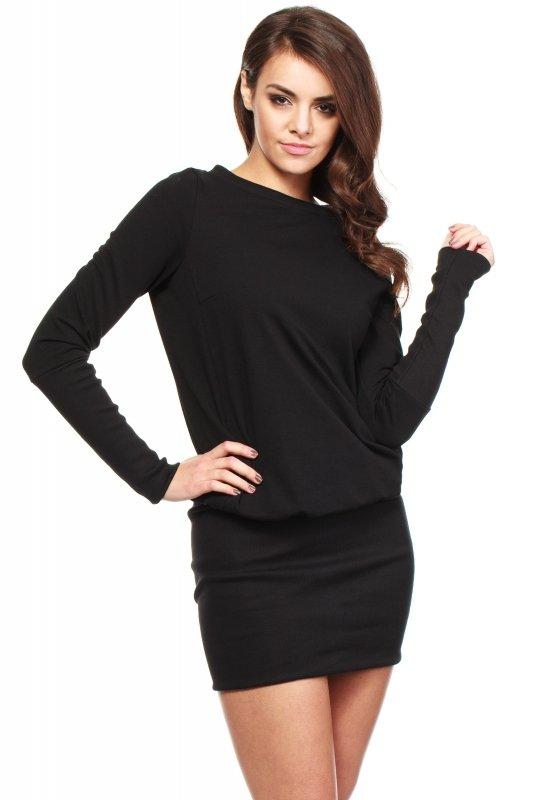 Sukienka Model MOE143 Black