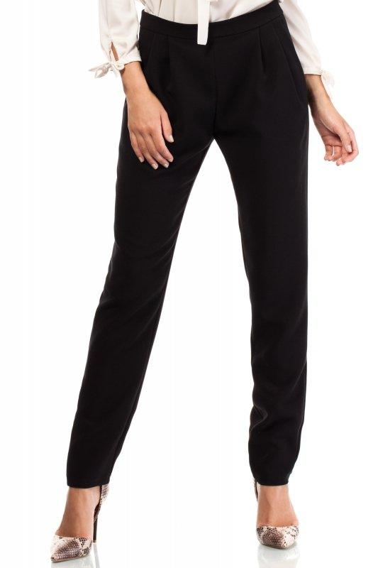 Spodnie-Damskie-Model-MOE195-Black