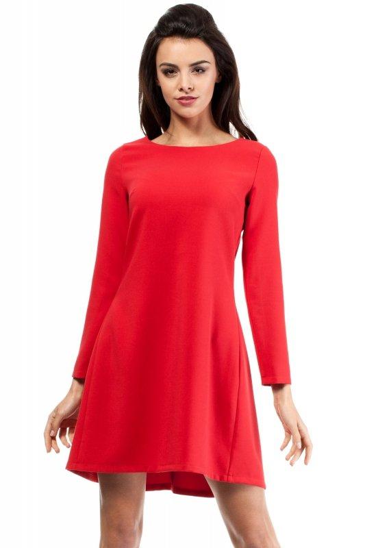 Sukienka Model MOE205 Red