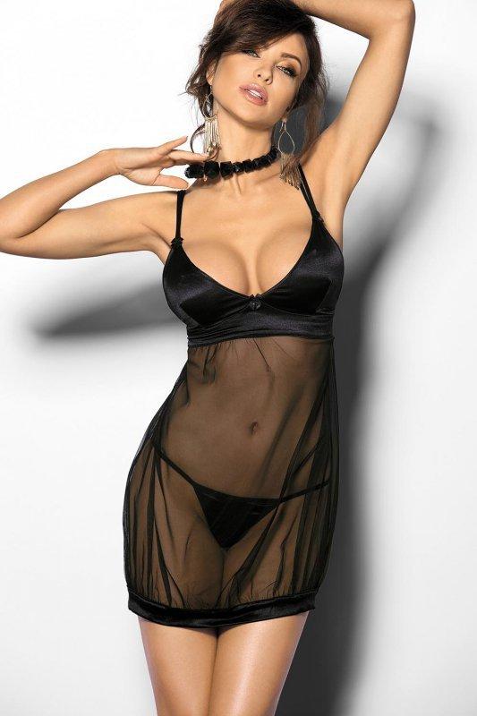 Komplet Model Abisara Black