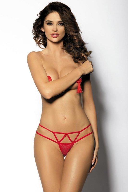 Stringi Model Gloria Red