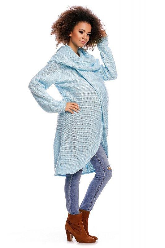 Sweter model 30051C Sky Blue