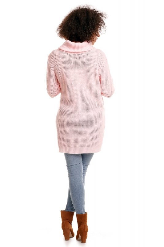 Sweter model 30044C Light Pink