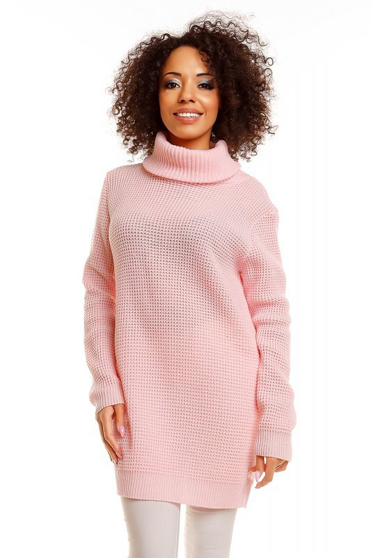 Sweter model 30044 Light Pink