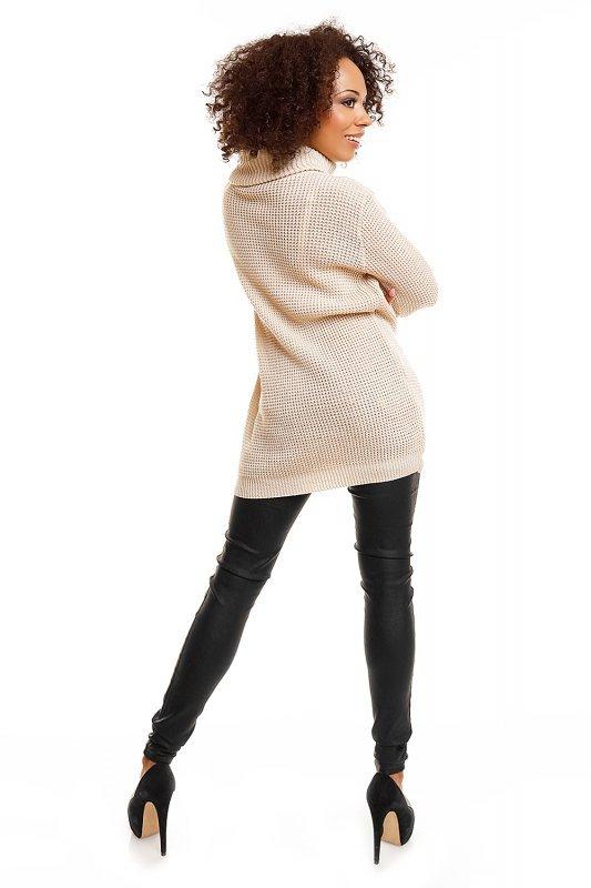 Sweter model 30044 Beige