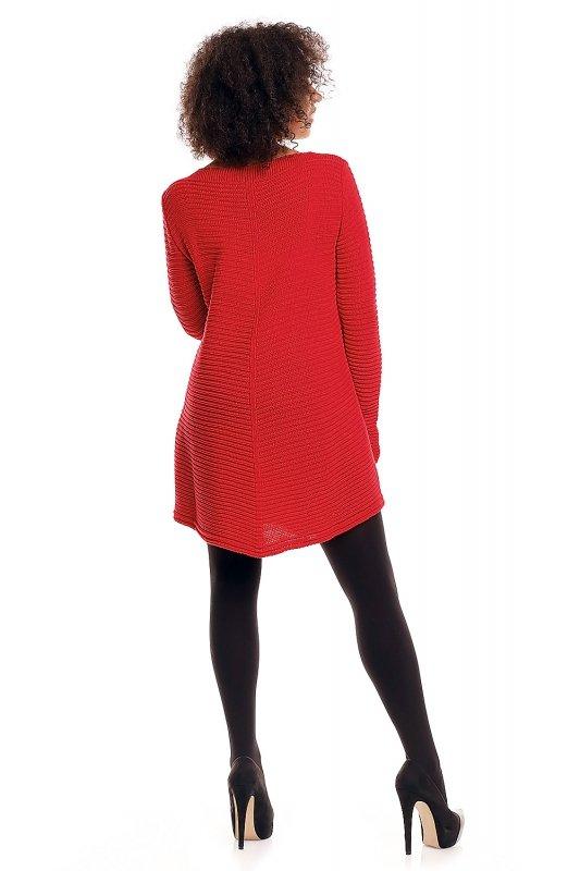 Sukienka model 30046C Red
