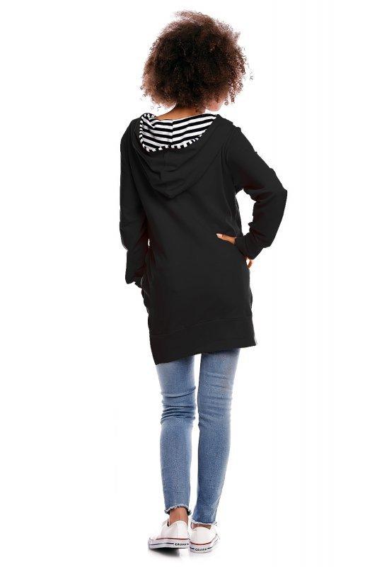 Bluza model 1481 Black