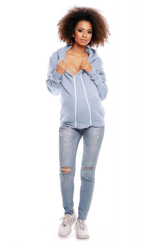 Bluza model 1478 Sky Blue
