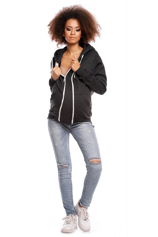 Bluza model 1478 Graphit